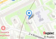 Компания «ЖСК №2» на карте