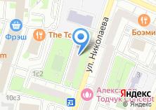 Компания «Фото77» на карте