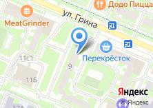 Компания «Бутово-6» на карте
