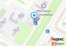 Компания «СтройЛайн» на карте