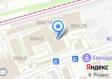 Компания «Smalley Steel Ring Company» на карте