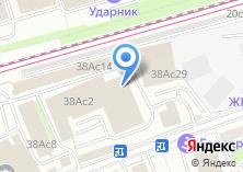 Компания «Inktop» на карте