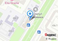 Компания «КАРАВАН-ТУР» на карте