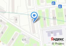 Компания «Управа Савеловского района» на карте