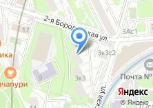 Компания «Эко-Жизнь» на карте
