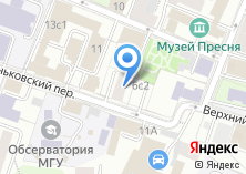 Компания «Migun» на карте