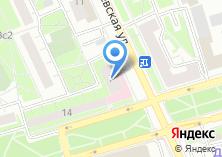 Компания «URGANA» на карте