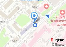 Компания «Двери Оптом» на карте