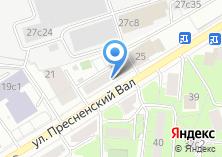 Компания «Максим Седаков студио» на карте