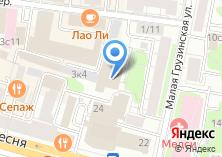 Компания «Powerguide» на карте
