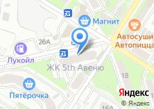 Компания «Полная МИСКА» на карте