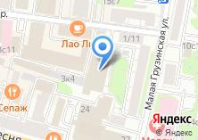 Компания «Альком Ювелир» на карте