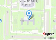 Компания «Детский сад №1074» на карте