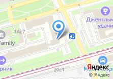 Компания «Wowlamp.ru» на карте