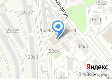 Компания «Атомсейсмоизыскание» на карте