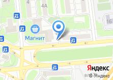 Компания «На Масловке» на карте