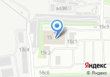 Компания «ЛОМ24» на карте