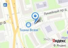 Компания «Мастерская по ремонту одежды и изготовлению ключей на Дмитровском шоссе» на карте