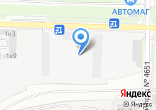 Компания «Пилот МС» на карте