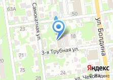 Компания «БоноМед» на карте