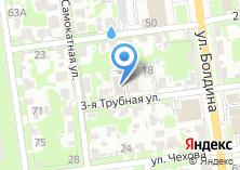 Компания «Digital Agency Dial» на карте