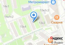 Компания «Женская консультация Городская поликлиника №6» на карте