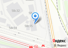 Компания «ЛАЗЕР-ВИДЕО Мультимедиа» на карте