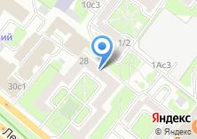 Компания «РАНТЕК-Мед» на карте