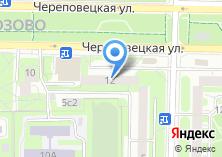 Компания «Лианфото» на карте