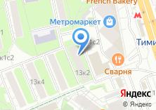 Компания «Детская стоматологическая поликлиника №21» на карте