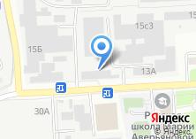 Компания «Европрайм» на карте
