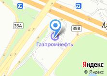 Компания «ЛОНМАДИ» на карте
