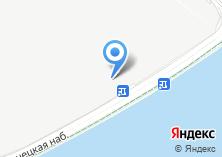 Компания «Тонировкин» на карте