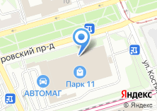 Компания «Геодез-Ком» на карте