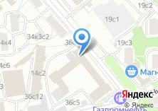Компания «Home-Flame» на карте