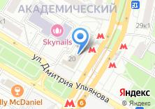 Компания «ЭкспрессЧистка» на карте