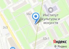 Компания «Viktor-i-ya» на карте