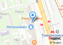 Компания «sandaliki.ru» на карте