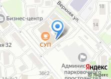 Компания «Delivery World» на карте