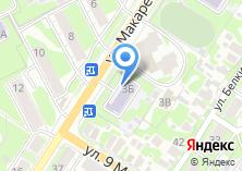 Компания «Детский сад №105» на карте