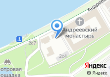 Компания «МаркПриор» на карте