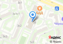 Компания «Московский Лекарь» на карте