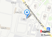 Компания «ЯМ Интернешнл» на карте