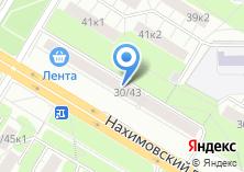 Компания «Лепесток» на карте