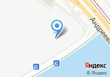 Компания «Atc2012.ru» на карте