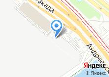 Компания «Электровек Сталь» на карте