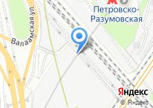 Компания «Магазин музыкальных инструментов на Дмитровском шоссе» на карте