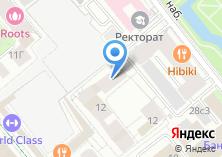 Компания «Строящийся жилой дом по ул. Усачёва» на карте