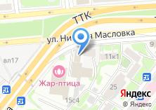 Компания «ЮЛИАН АВТО» на карте