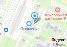 Компания «Адвокатское бюро Потаповых» на карте